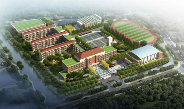 南通小海小学扩建工程景观设计
